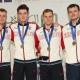 Курянин помог сборной России пробиться на Олимпиаду-2020