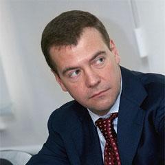Предки Медведева единственные в деревне носили фамилию